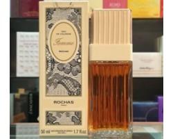 Femme Rochas Eau de Cologne 50ml Edc spray Vintage