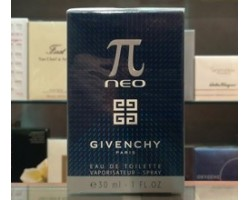 Pi Greco Neo Givenchy Eau de Toilette 30ml Edt spray