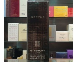 Xeryus - Givenchy Eau de Toilette 100ml Edt spray