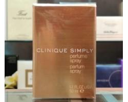 Clinique Simply - Parfum 50ml Spray