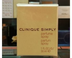 Clinique Simply - Parfum 30ml Spray