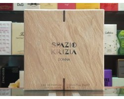 Spazio Krizia Donna Krizia Eau de parfum 20ml Edp spray