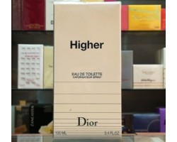 Higher - Christian Dior Eau de Toilette 100ml Edt spray