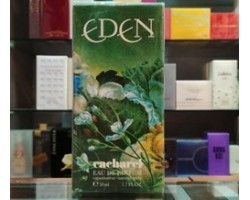 Eden - Cacharel Eau de Parfum 50ml Edp spray