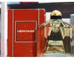 Heritage - Guerlain Eau de Toilette pour Homme 75ml Edt splash Vintage