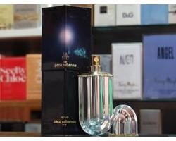 La Nuit de Paco Rabanne - Parfum Refillable 7,5ml Pour Le Sac spray Vintage