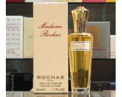 Madame Rochas - Eau de Parfum 50ml Edp Spray