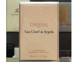 Oriens - Van Cleef & Arpels Eau de Parfum 50ml Edp spray