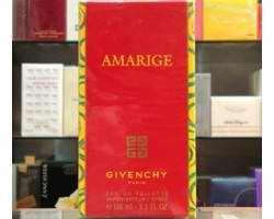 Amarige - Givenchy Eau de Toilette 100ml Edt spray