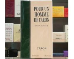 Pour un Homme de Caron Eau de Toilette 500ml Edt Splash