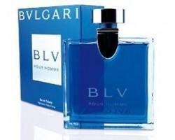 Bvlgari Blv pour Homme - Bulgari Eau de Toilette 50ml Edt spray