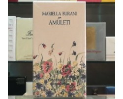 Amuleti - Mariella Burani Eau de Toilette 100ml Edt Spray