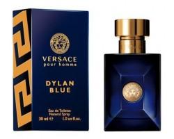 Dylan Blue - Versace Eau de Toilette pour Homme 30ml Edt spray