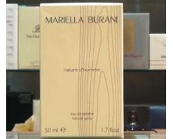 Nature d'Homme - Mariella Burani Eau de Toilette 50ml Edt Spray