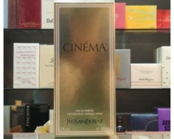 Cinema - Ysl, Yves Saint Laurent Eau de Parfum 90ml Edp spray