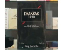 Drakkar Noir - Guy Laroche Eau de Toilette 100ml edt spray