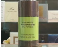Adventure Eau Fraiche - Davidoff Deodorante 75ml Deo Stick
