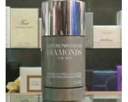Emporio Armani Diamonds for Men Deodorante 75ml Deo Stick