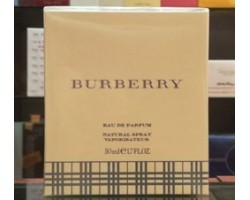 Burberry for Woman - Eau de Parfum 50ml Edp Spray