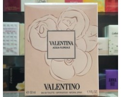 Valentina Acqua Floreale - Valentino Eau de toilette 50ml Edt spray