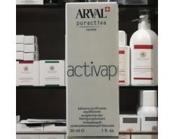 Arval Puractiva - Balsamo Purificante Equilibrante 30ml