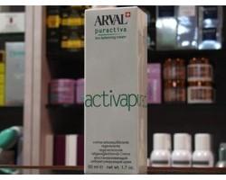 Arval Puractiva - Crema Seboequilibrante Rigenerante 50ml