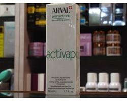 Arval Puractiva - Emulsione Equilibrante Opacizzante 50ml
