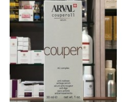 Arval Couperoll Serum - Siero antietà antiarrossamento 30ml
