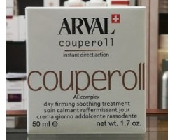 Arval Couperoll Instant Direct Action 50ml Crema Giorno Addolcente
