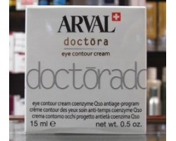 Arval Doctora - Crema Contorno Occhi Antietà 15ml Eye Contour Cream