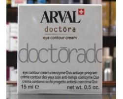 Arval Doctora - Crema Contorno Occhi Antietà 15ml Eye Contour Cream