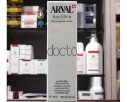 Arval Doctora Filler Progressive Action - Riempitivo Rughe 15ml Coenzima Q10