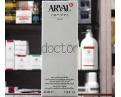 Arval Doctora Serum - Siero Antirughe 40ml Progetto Antietà Coenzima Q10