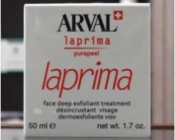 Arval LaPrima Purapeel - Maschera Dermoesfoliante Viso 50 ml