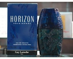 Horizon Pour Homme - Guy Laroche Eau de Toilette 50ml Edt Spray