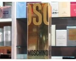 Moschino pour Femme - Eau de Toilette 75ml Edt spray