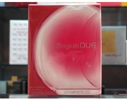 Biagiotti Due Donna - Laura Biagiotti Eau de Parfum 50ml Edp spray