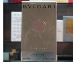 Bvlgari pour Homme - Eau de Toilette 50ml Edt spray