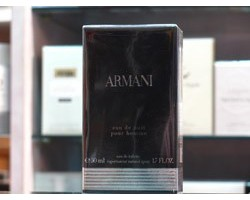 Armani Night Giorgio Armani Eau de toilette 50ml Edt spray