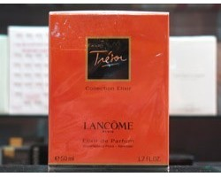 Tresor Collection Elixir - Lancome Elixir de Parfum 50ml Edp spray
