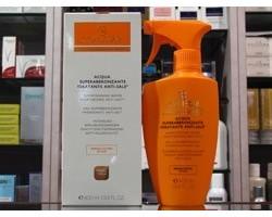Collistar Acqua Superabbronzante Idratante Anti Sale 400ml