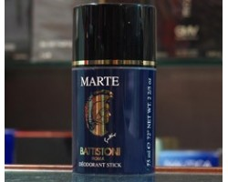 Marte Battistoni Deodorant Stick 75ml