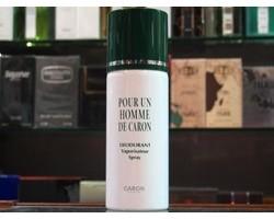 Pour un Homme De Caron - Deodorant Spray 200ml