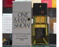 One Man Show - Jacques Bogart Eau de Toilette 100ml edt spray