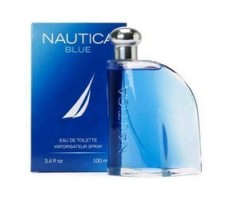 NAUTICA BLUE - Eau de Toilette 100ml EDT Spray