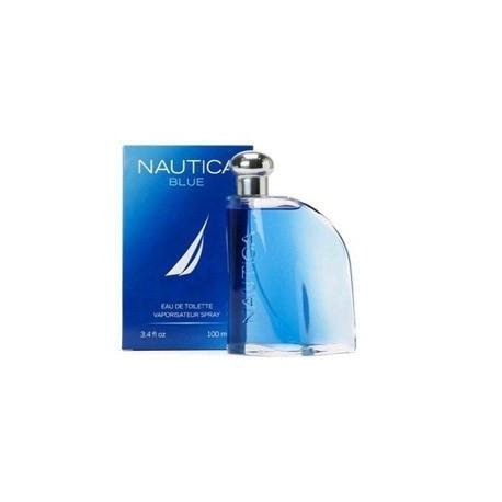 NAUTICA BLUE - Eau de Toilette 100ml EDT Spray