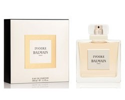 IVOIRE - Balmain Eau de Parfum 100ml EDP Spray