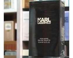 Karl Lagerfeld pour Homme - Eau de toilette 100ml Edt spray