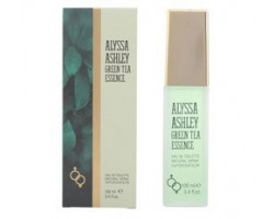 Green Tea Essence - Alyssa Ashley Eau de Toilette 100ml Edt spray