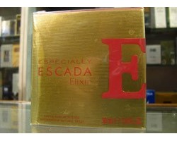 Especially Elixir - Escada Eau de Parfum Intense 30ml Edp spray